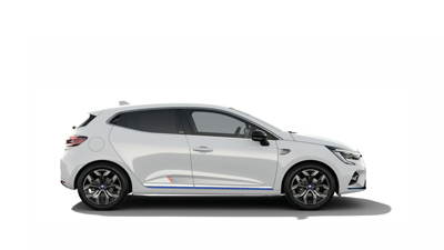 All-New Reanult Clio E-Tech Hybrid